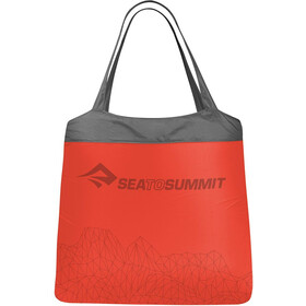 Sea to Summit Ultra-Sil Nano Boodschappentas, red